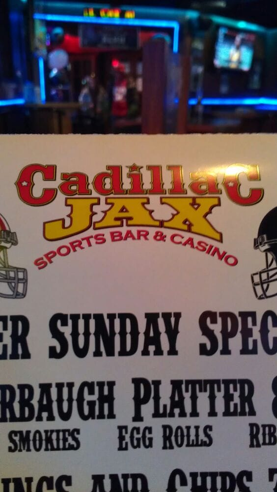 Cadillac Jax: 1744 Grand Ave, Billings, MT