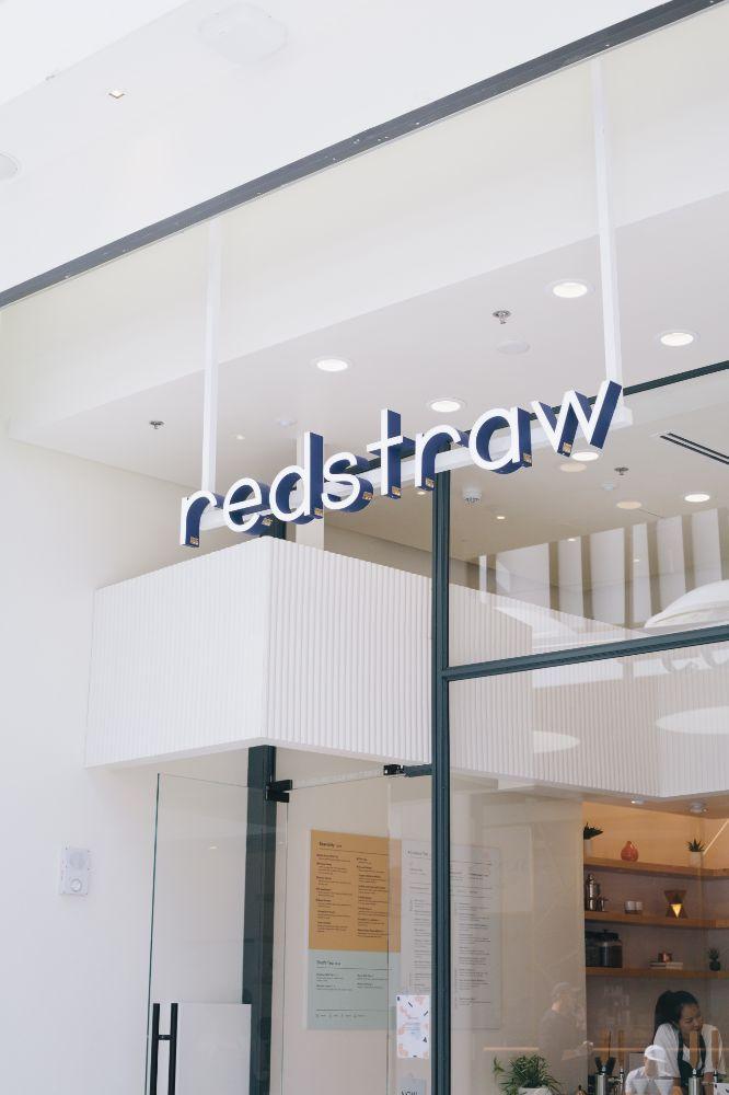 Redstraw