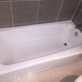 Photo Of AAA Bathtub Refinishers   San Diego, CA, United States. Finished  Product