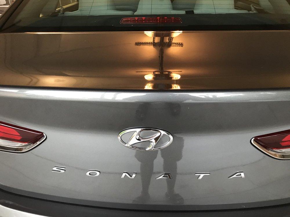 Hyundai of La Quinta: 79025 Hwy 111, La Quinta, CA
