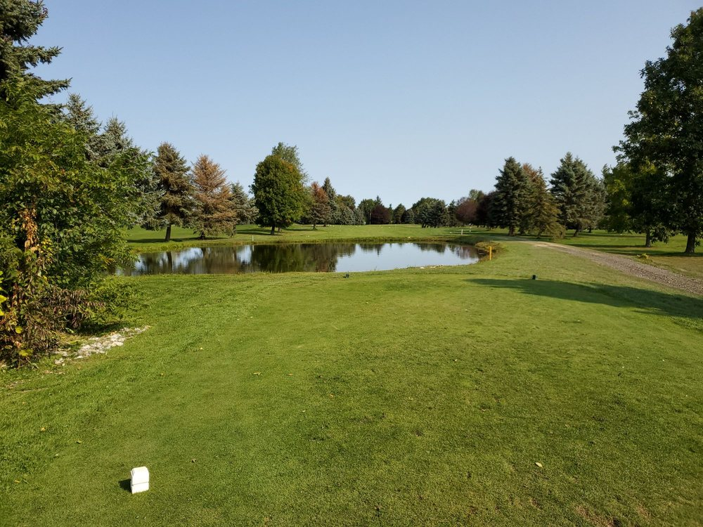 Social Spots from Silver Lake Country Club