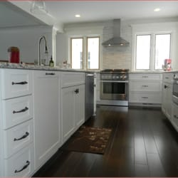 Michigan Kitchen Cabinets - Cabinetry - 24300 Catherine Industrial ...