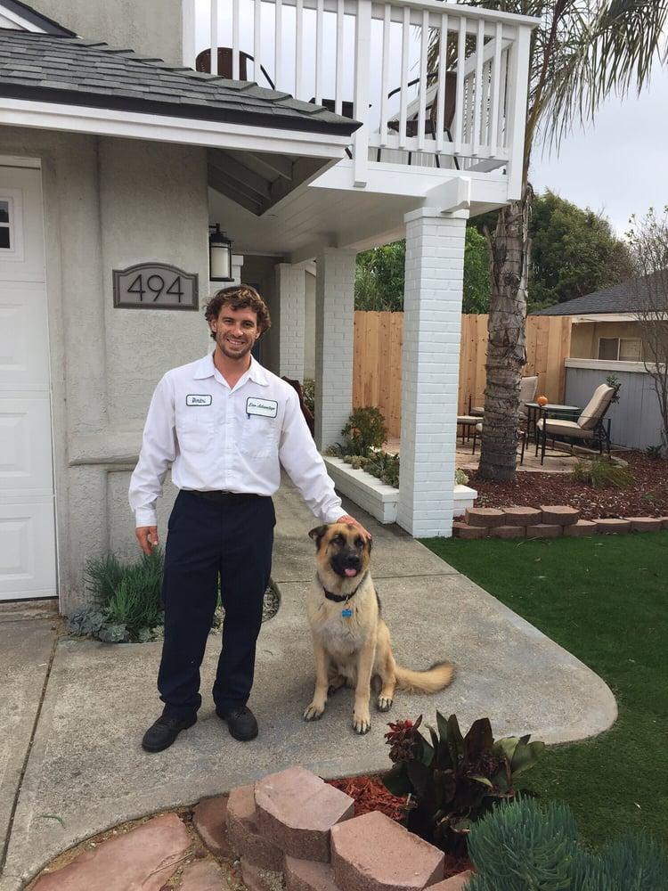 Eco Advantage Pest Control: Arroyo Grande, CA