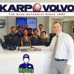 Photos for Karp Volvo - Yelp