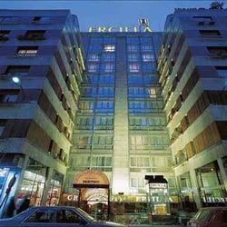 Photo Of Hotel Ercilla Bilbao Vizcaya Spain