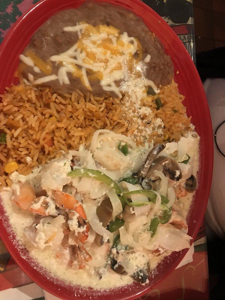 Tacos Marianita: 10 West St, Haverstraw, NY