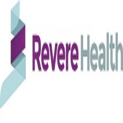 of Revere Health  American Fork, UT, United States. Revere Health