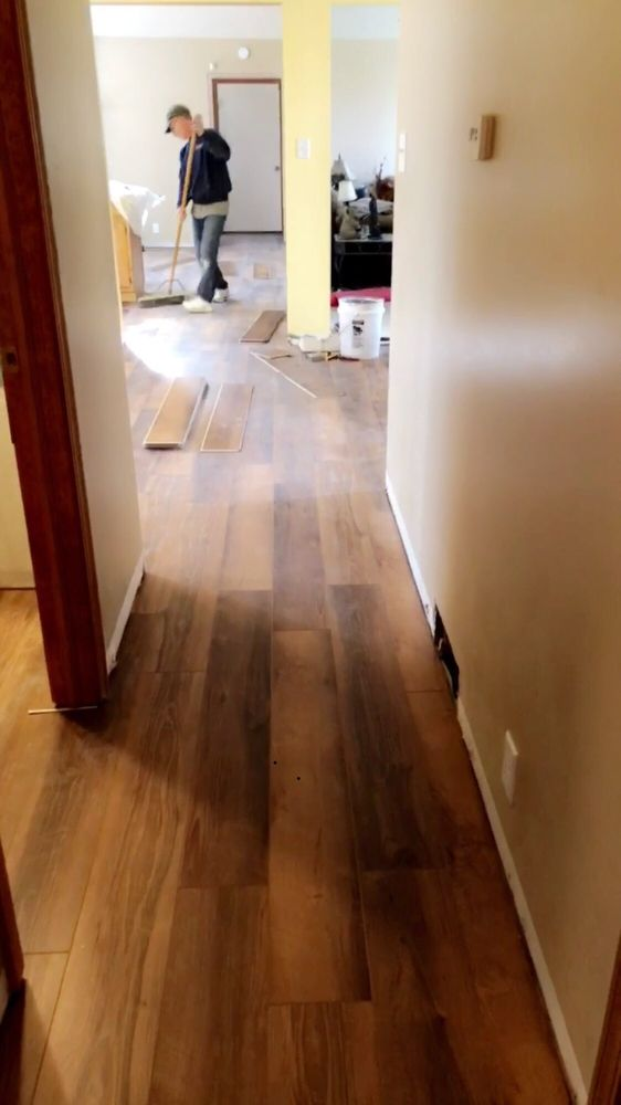 Wall To Wall Floors: 12450 Lancaster St, Millersport, OH