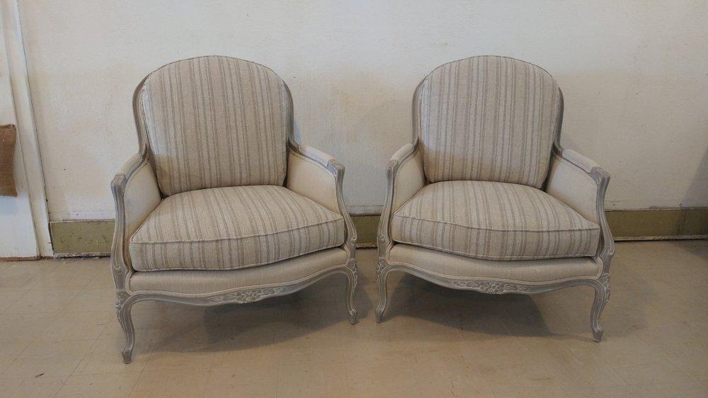 Paul's Upholstery: 618 N Main St, Bloomington, IL