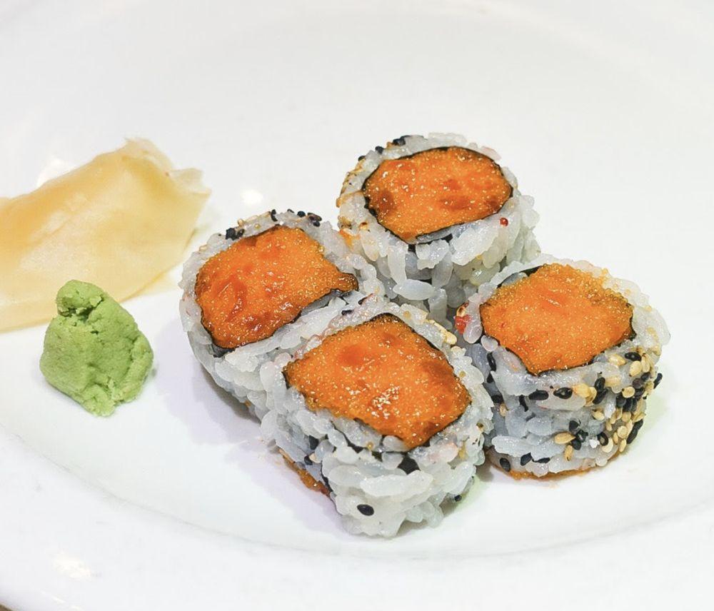 POC American Fusion and Sushi