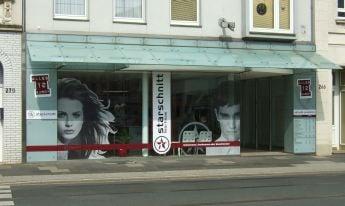 Starschnitt Mein Friseur Hair Salons Duisburger Str 268