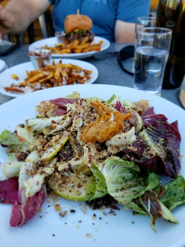 Food from Ruddick/Wood