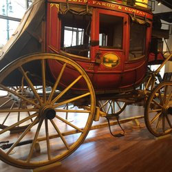 Wells Fargo History Museum - 401 S Tryon St, Uptown