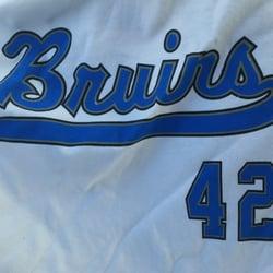new styles af504 ee5d2 Jackie Robinson Stadium - UCLA Baseball - 66 Photos & 19 ...