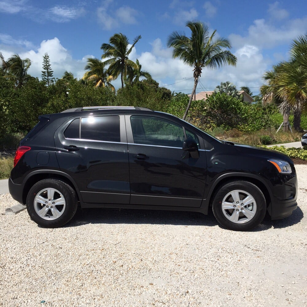 Chevrolet Dealer West Palm Beach: 2015 Chevy Trax LT