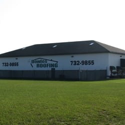 Bowles Roofing Roofing 5891 Se 78th St Ocala Fl Phone