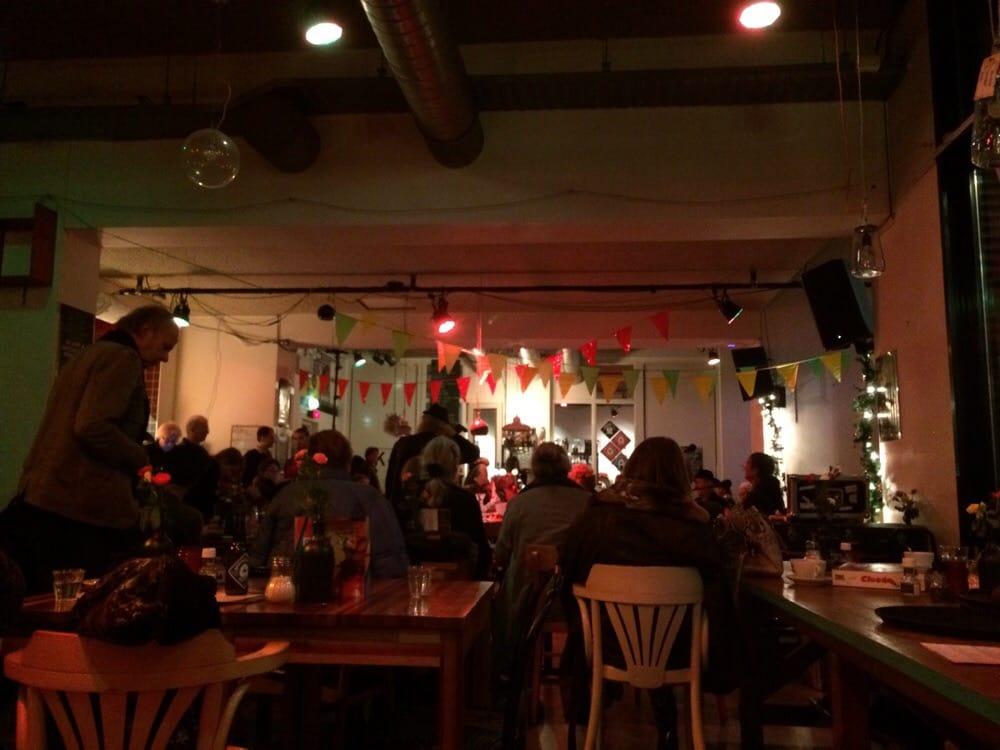 club teef voorlegging in de buurt Amsterdam