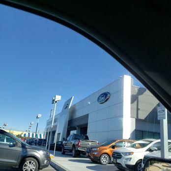 Photo Of Worthington Ford Long Beach Ca United States Some The