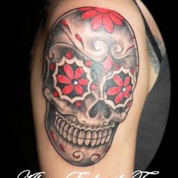 Photos For Eclectik Tattoo Yelp