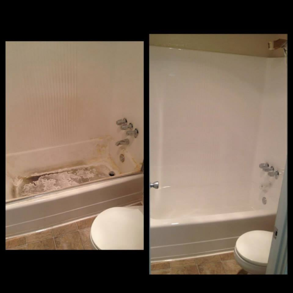 Commercial Bath Refinishing - 13 Reviews - Refinishing Services ...