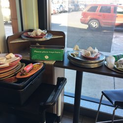 Photo Of Garbanzo Mediterranean Grill Colorado Springs Co United States Garbage Piling