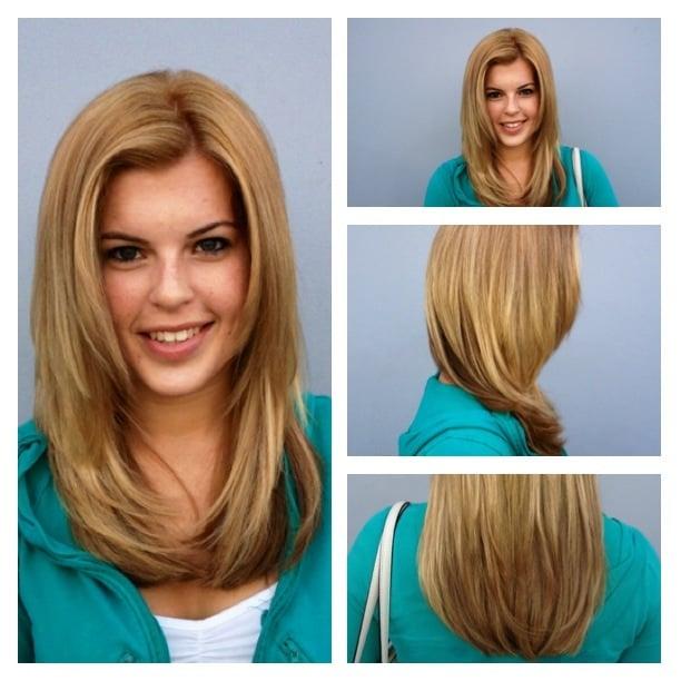 John Peri Salon 34 Photos Amp 64 Reviews Hairdressers