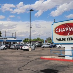 Used Car Dealerships In Mesa Az >> Chapman Mesa Used Cars Car Dealers 1208 W Broadway Rd