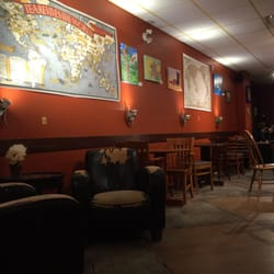 Tea shop whyte ave