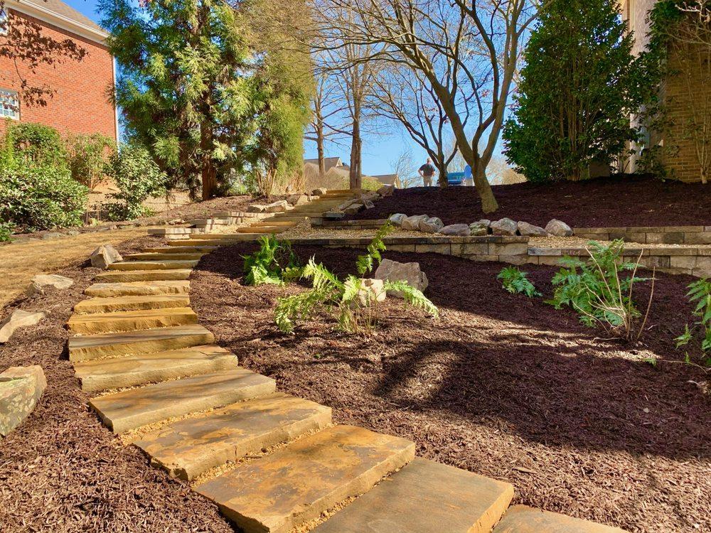Piedmont Landscape Management: Arnoldsville, GA