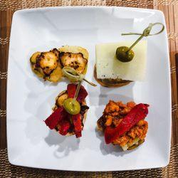 Photo Of Chuchi S Restaurant Cape C Fl United States