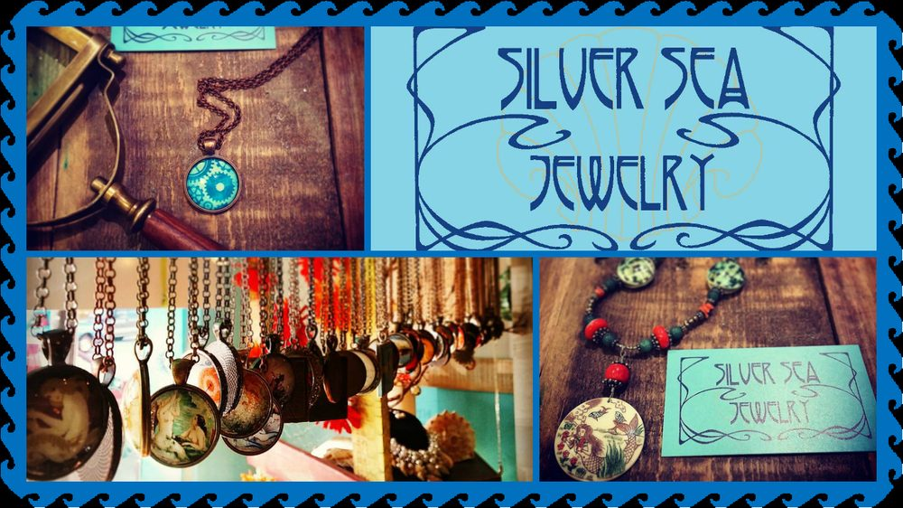 Silver Sea Jewelry & Gifts
