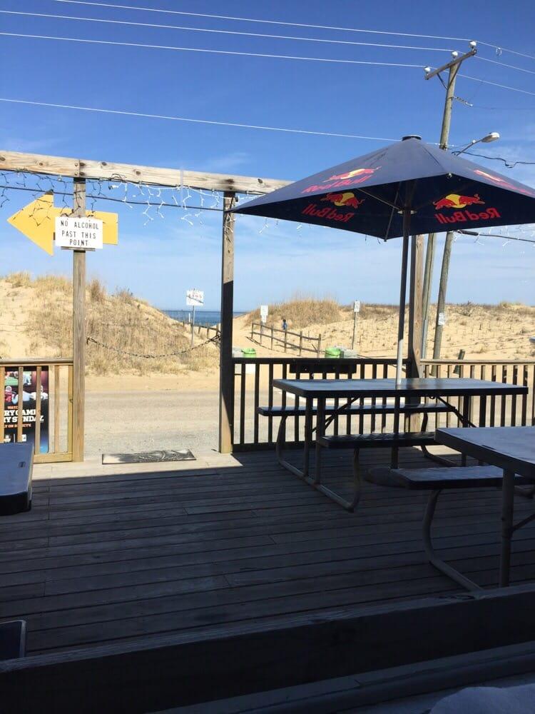 Sandbridge Beach Restaurant