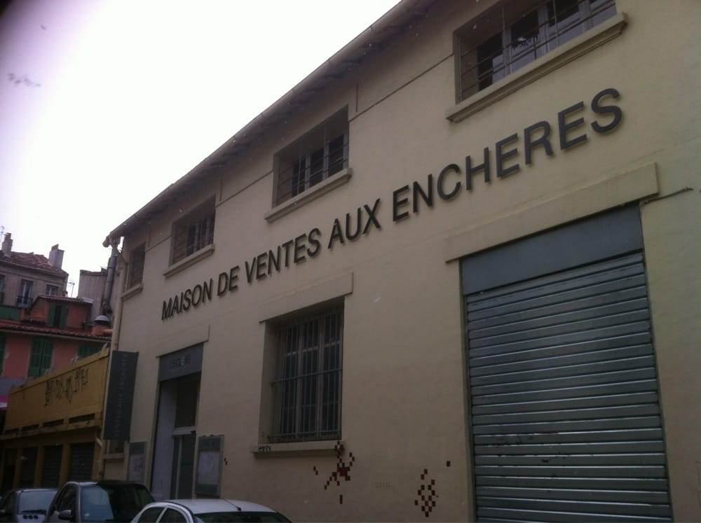 Leclere art galleries 5 rue vincent courdouan vauban marseille france - 5 rue vincent courdouan 13006 marseille ...