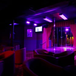 strip club review seattle
