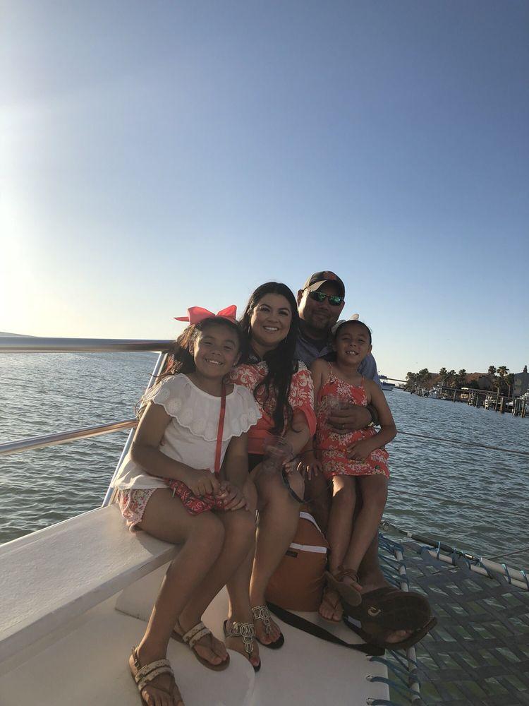 Southern Wave Sailing Charters: 205 W Palm St, South Padre Island, TX