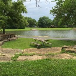 Stoll Off Leash Dog Park Overland Park Ks