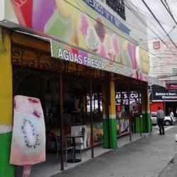 La Condesa Helados Y Yogurt Helado 31 Poniente 2123 La Noria