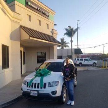Enterprise Car Sales Long Beach Ca