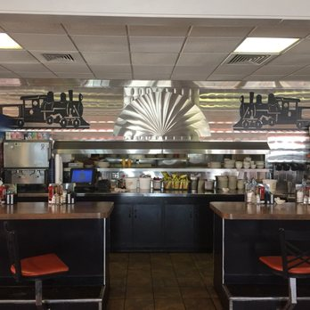 Photo Of Squeaky Rail Diner Enola Pa United States Main Service Area