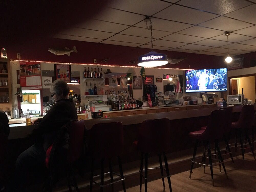 The Landing Bar and Grill: 100 Hwy 26, Sibley, ND