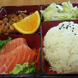 photos for moshi moshi japanese sushi bar restaurant yelp. Black Bedroom Furniture Sets. Home Design Ideas