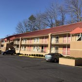 Good Photo Of Red Roof Inn Hot Springs   Hot Springs, AR, United States