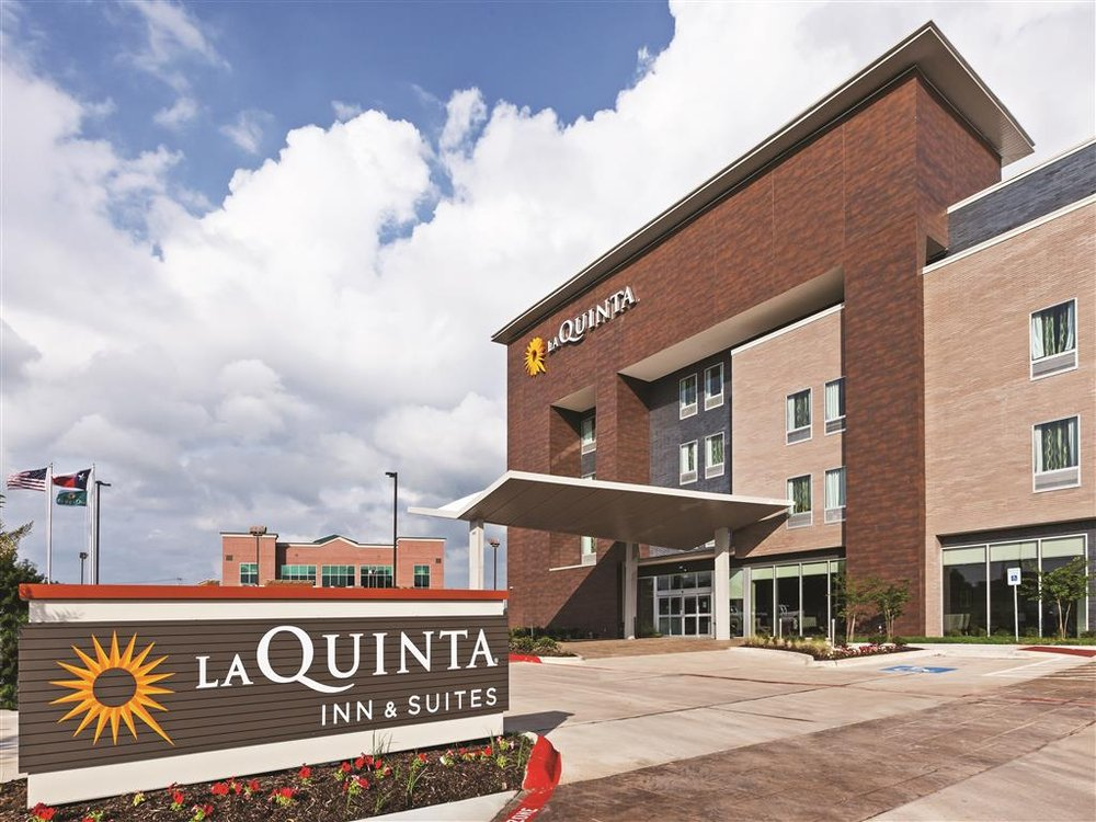La Quinta by Wyndham College Station South: 1838 Graham Road, College Station, TX