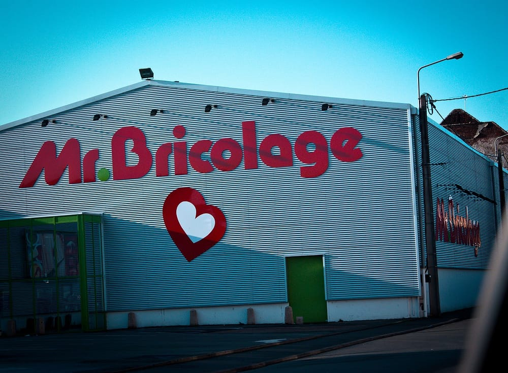 Mr bricolage haus garten 5 rue d 39 erquinghem armenti res nord frankreich - Mr bricolage auch ...