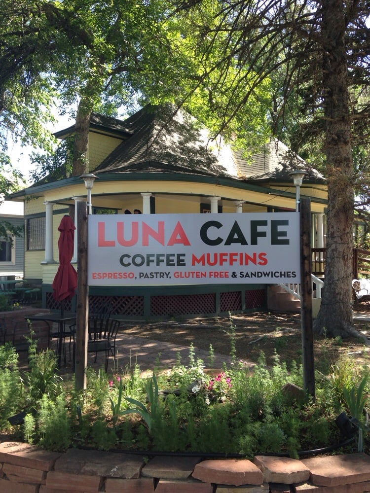 Caffe Luna is now Luna Cafe - Yelp