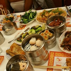 Photo Of Dim Sum Restaurant Baton Rouge La United States I Think