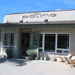Patine logo