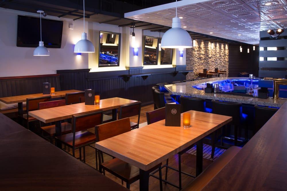 53 Kitchen & Cocktails: 6201 Minaret Rd, Mammoth Lakes, CA