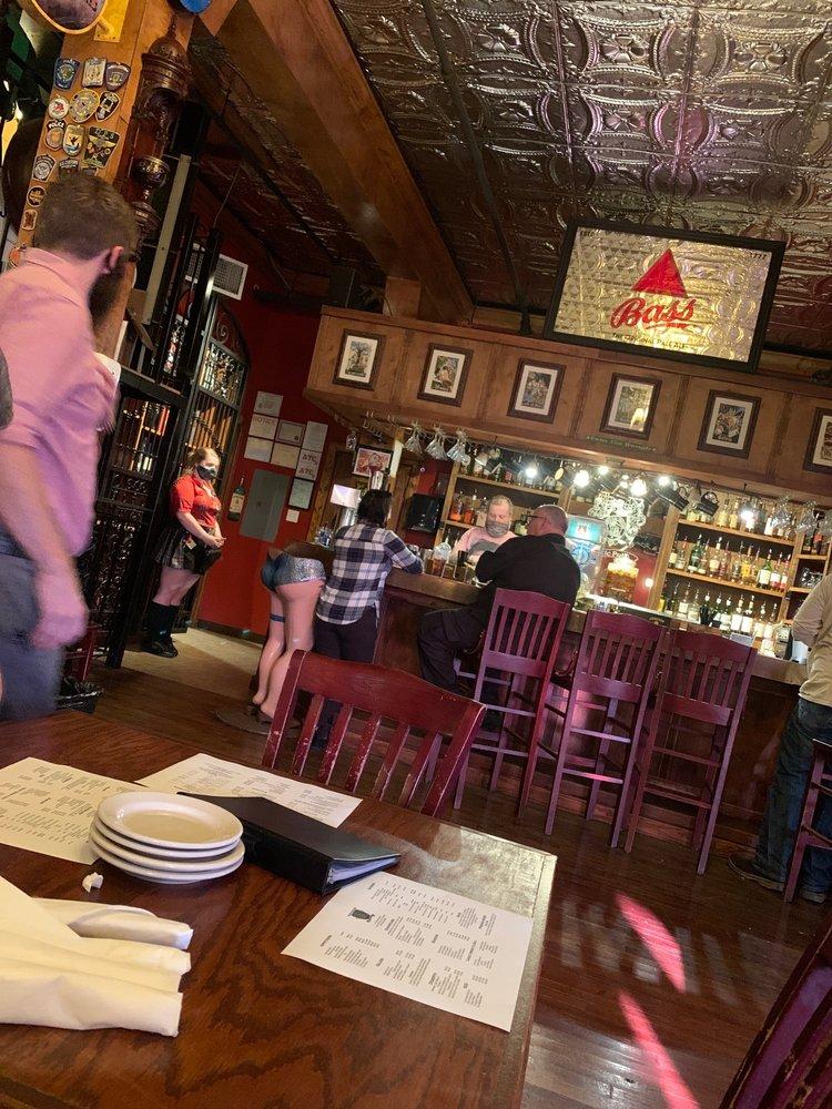 Social Spots from MacFarlane's Celtic Pub