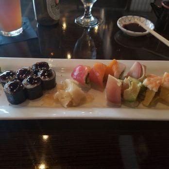 Origami Uptown 256 Photos 165 Reviews Sushi Bars 1354 Lagoon